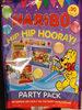 Haribo Hiep Hiep Hoera Feestverpakking - Produit