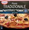 Pizza Tradizionale Tonno - Produit
