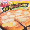 Die Ofenfrische Vier-Käse - Produit