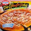 Pizza Thunfisch Die Ofenfrische - Produkt