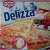 Delizza 4 fromages - Produit
