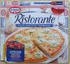 Ristorante Pizza Quattro Formaggi - Prodotto