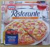 Ristorante Pizza Hawaii - Product