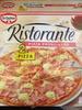 Pizza Proscuitto - Produit