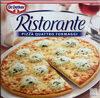 Ristorante Pizza quattro formaggi - Produkt