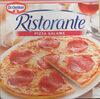 Dr. Oetker Ristorante Pizza Salame - Produkt