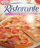 Ristorante : Pizza Speciale - Product