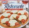 Ristorante Pizza Mozzarella - Prodotto