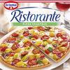 Ristorante: Pizza vegetale - Produit