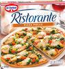 Pizza de pollo - Produit