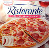 Ristorante Pizza Pepperoni-Salame - Product