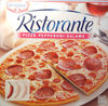 Ristorante Pizza Pepperoni-Salame - Produit