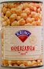 Kichererbsen - Produkt