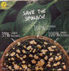 Save the spinach - Product