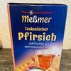 Toskanischer Pfirsich - Product