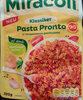 Miracoli Pasta Pronto Klassiker - Product