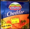 Cheddar - Producto