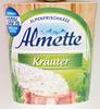 Almette Kräuter - Produit