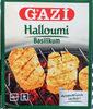 Halloumi Basilikum - Produit