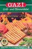 Grill- und Pfannenkäse Mediterrane Kräuter  käse - Produkt
