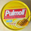Pulmoll Milch Honig - Produkt