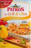 Patros für Grill & Ofen Paprika & Chili - Produkt