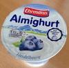 Almighurt Heidelbeere - Produkt