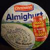 Almighurt Mohn-Marzipan - Produkt