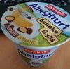 Almighurt Schoko Balls - Crunchy Banane - Produkt