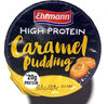 High Protein Caramel Pudding - Tuote