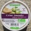 Crème Amandes Olives - Prodotto