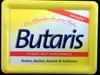 Butaris - Prodotto
