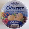 Obazter - Produkt