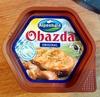 Obazda Bayrischer Brotzeitkäse - Produkt