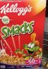 Kelogg's Honey Smacks - - Product