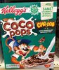 Coco pops Chocos - Product