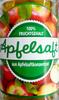 Apfelsaft aus Apfelsaftkonzentrat - Produkt