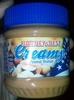 Barney's Best Creamy Peanut Butter - Produkt