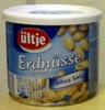 Erdnüsse geröstet ohne Salz - Produkt