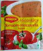 Meisterklasse Tomaten-Mozzarella-Suppe - Produkt