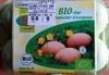 6 BIO-Eier aus ökologischer Erzeugung - Produit