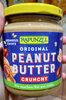 Original Peanutbutter crunchy - Product