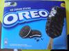 Oreo Ice Cream Sticks - Product