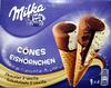 Chocolate & Vanilla - Produit