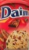 Daim Glace - Produit