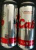 Cola & Beer - Produit