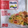 Bami Goreng - Produkt