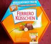 Ferrero Küsschen - Produkt