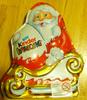 Kinder Überraschung Weihnachtsmann - Produkt