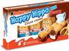Kinder Happy Hippo Cocoa cream - Produit